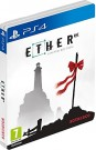 Ether One Steelbook Edition Playstation 4 (PS4) video spēle