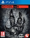 Evolve (Inc. Monster Expansion Pack) Playstation 4 (PS4) video spēle