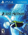 Exist Archive: Other Side of Sky Playstation 4 (PS4) video spēle