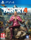 Far Cry 4 Limited Edition Playstation 4 (PS4) video spēle