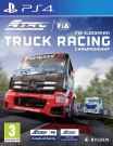 FIA European Truck Racing Championship Playstation 4 (PS4) video spēle