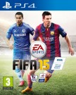 FIFA 15 Playstation 4 (PS4) video game