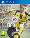 FIFA 17 Playstation 4 (PS4) video game