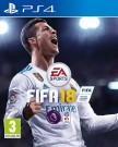 FIFA 18 Playstation 4 (PS4) видео игра - ir veikalā