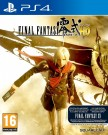 Final Fantasy Type-0 HD Playstation 4 (PS4) video spēle