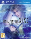 Final Fantasy X/X-2 HD Remaster Playstation 4 (PS4) video spēle