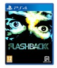 Flashback 25th Anniversary Playstation 4 (PS4) video spēle