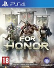 For Honor Playstation 4 (PS4) video spēle - ir veikalā