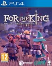For The King Playstation 4 (PS4) video spēle