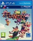 Frantics (Mobile/Tablet Required) PS4 video spēle