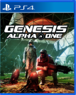 Genesis Alpha One Playstation 4 (PS4) video spēle