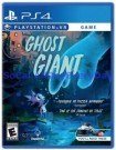 Ghost Giant VR Playstation 4 (PS4) video spēle