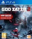 God Eater 2: Rage Burst Playstation 4 (PS4) video spēle
