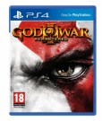 God of War III (3) Remastered Playstation 4 (PS4) video spēle - ir veikalā