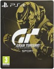 Gran Turismo Sport - Steelbook Edition Playstation 4 (PS4) video spēle