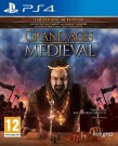 Grand Ages: Medieval Limited Special Edition Playstation 4 (PS4) video spēle