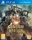 Gundam Versus Playstation 4 (PS4) video spēle
