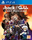 .Hack//G.U. Last Recode Playstation 4 (PS4) video game