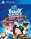Hasbro Family Fun Pack Playstation 4 (PS4) video spēle