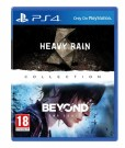 Heavy Rain and Beyond Two Souls Collection Playstation 4 (PS4) video spēle - ir veikalā