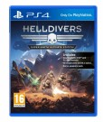 Helldivers Super-Earth Ultimate Edition Playstation 4 (PS4) video spēle