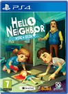 Hello Neighbor Hide and Seek Playstation 4 (PS4) video spēle