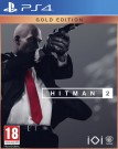 Hitman 2 Gold Edition Playstation 4 (PS4) video spēle