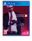 Hitman 2 Playstation 4 (PS4) video spēle - ir veikalā