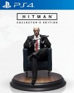 Hitman Collector Edition Playstation 4 (PS4) video spēle