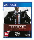 Hitman Definitive Edition Playstation 4 (PS4) video spēle