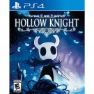 Hollow Knight Playstation 4 (PS4) video spēle