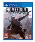 Homefront: The Revolution (Home Front) Playstation 4 (PS4) video spēle