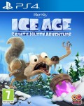 Ice Age Scrat's Nutty Adventure Playstation 4 (PS4) video game