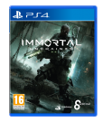 Immortal Unchained Playstation 4 (PS4) video spēle
