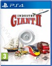 Industry Giant II (2) Playstation 4 (PS4) video spēle - ir veikalā