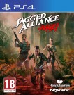 Jagged Alliance Rage! Playstation 4 (PS4) video spēle