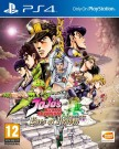 Jojo's Bizarre Adventure Eyes of Heaven Playstation 4 (PS4) video spēle
