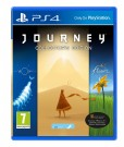 Journey Collector's Edition (Collectors) Playstation 4 (PS4) video spēle