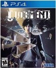 Judgment Playstation 4 (PS4) video spēle