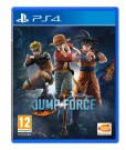 Jump Force Playstation 4 (PS4) video spēle - ir veikalā