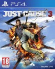 Just Cause 3 Playstation 4 (PS4) video spēle