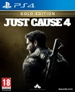 Just Cause 4 Gold Edition Playstation 4 (PS4) video spēle - ir veikalā