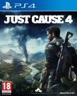 Just Cause 4 Playstation 4 (PS4) video spēle - ir veikalā