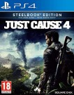 Just Cause 4 (Steelbook) PS4 spēle