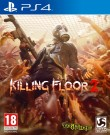 Killing Floor 2 Playstation 4 (PS4) video spēle