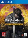 Kingdom Come Deliverance - Royal Edition Playstation 4 (PS4) video spēle