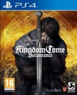 Kingdom Come: Deliverance Playstation 4 (PS4) video spēle - ir veikalā