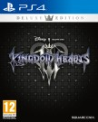 Kingdom Hearts III Deluxe Edition Playstation 4 (PS4) video spēle