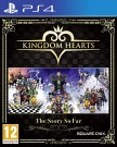 Kingdom Hearts: The Story So Far Playstation 4 (PS4) video spēle