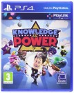 Knowledge Is Power Playstation 4 (PS4) video spēle